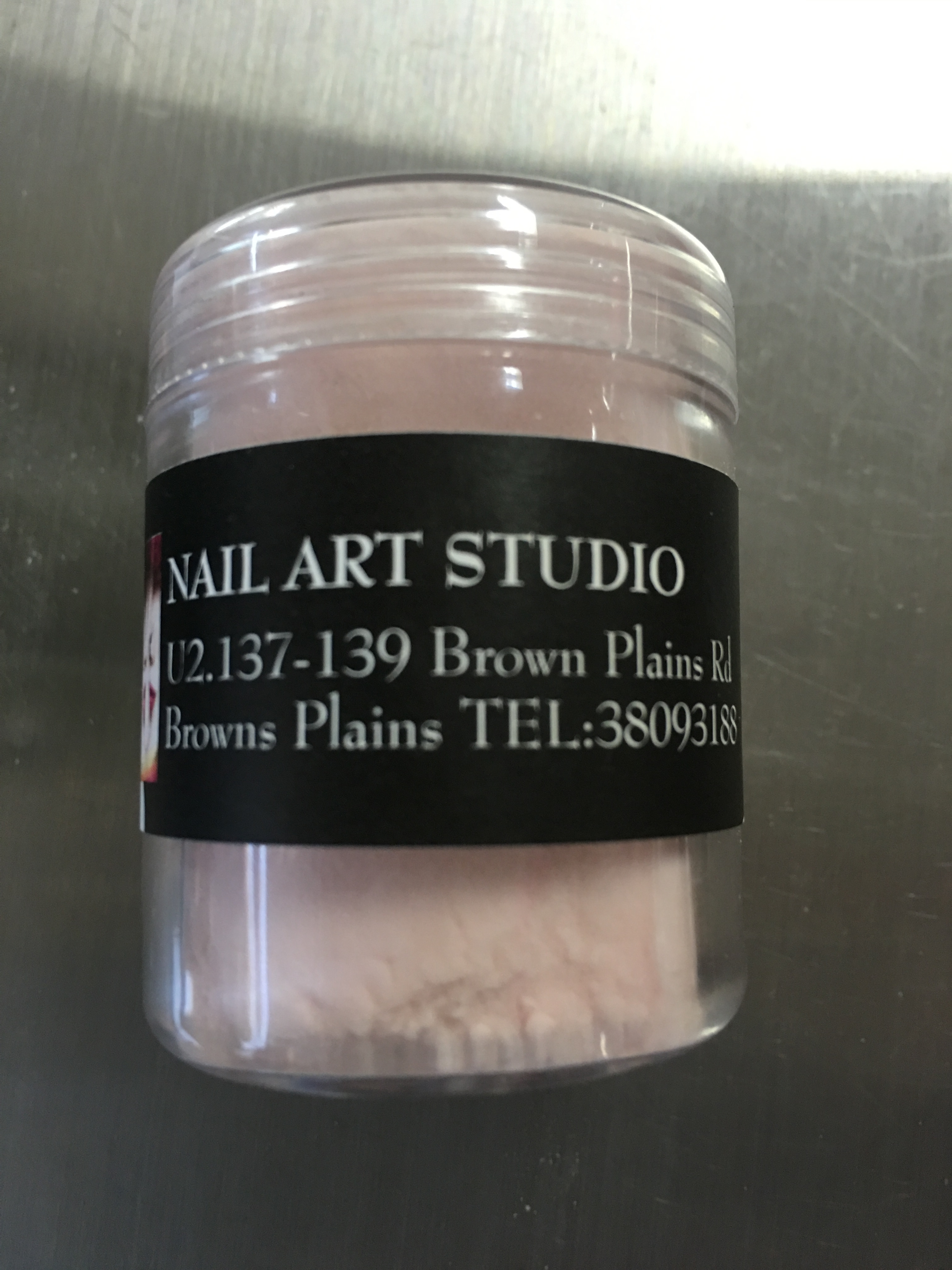 Concealer Small Nail Art Studio